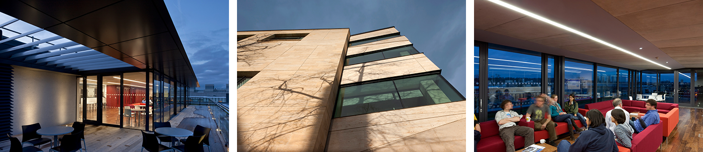 Department of Earth Sciences, University of Oxford