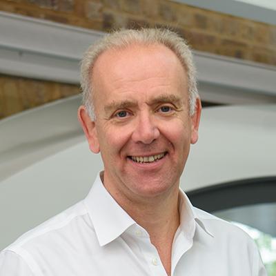 Ian Durbin