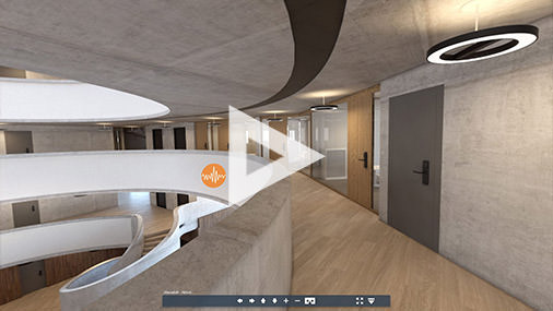 Blavatnik School of Government 360VR