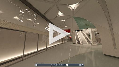 Doha White Palace 360VR
