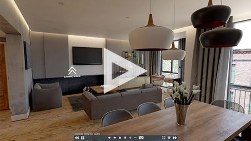 Residential 360VR