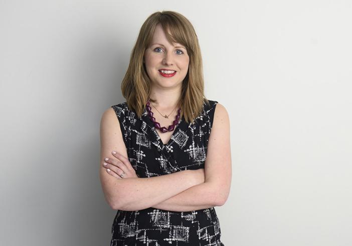 a profile image of Eleanor Gray