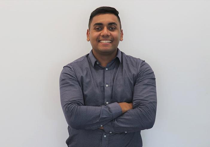 a profile image of Birju Patel