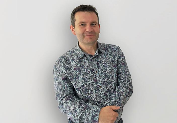 a profile image of Sean Kielthy