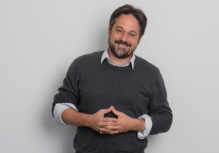 a profile image of Juan Ferrari