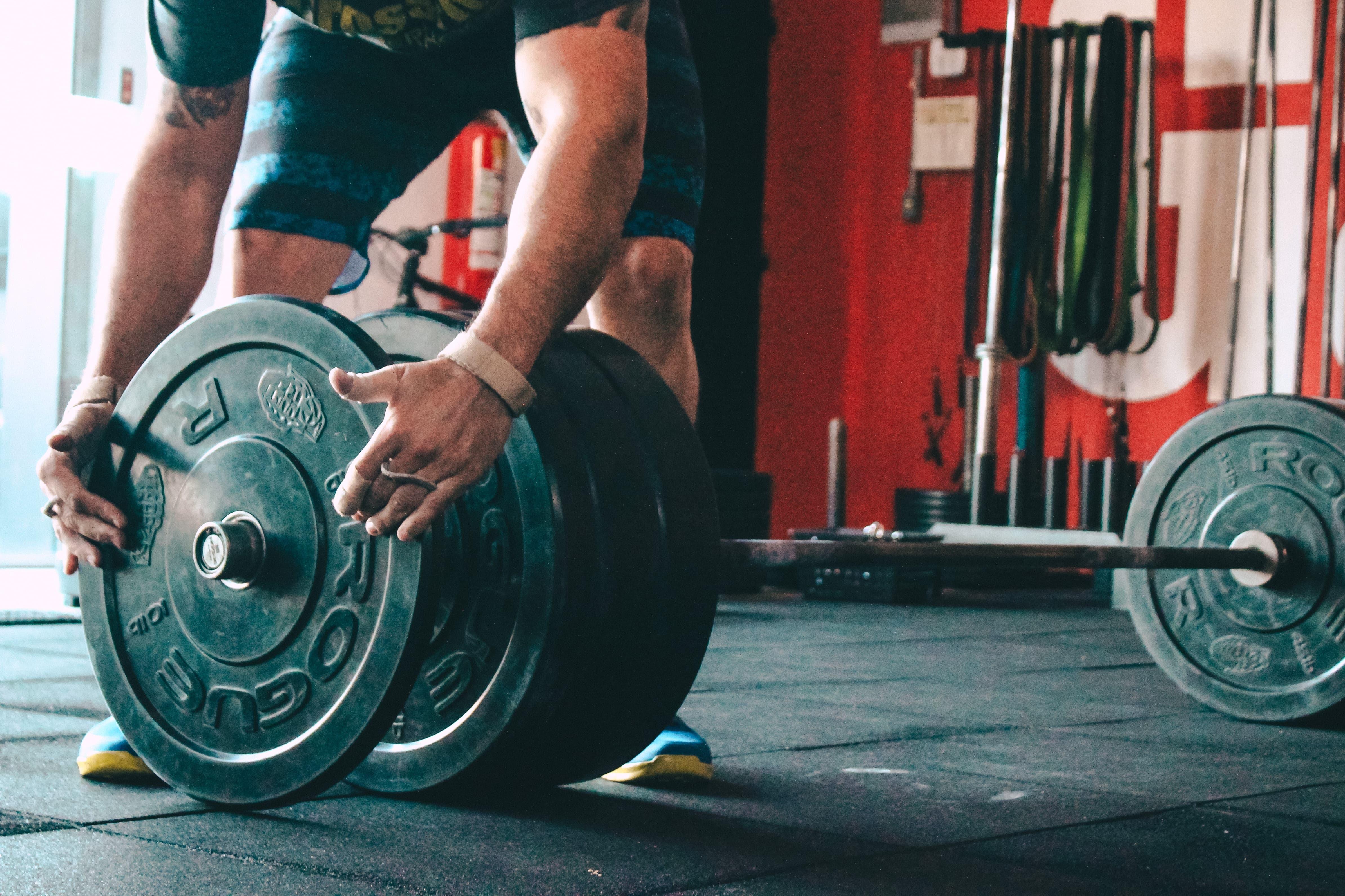 Gym image 2