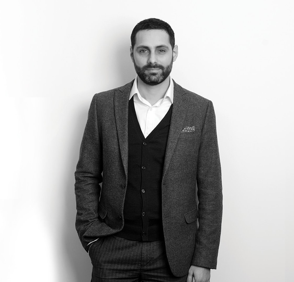 Dimitri Avakian