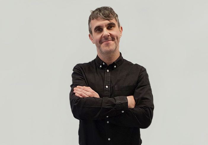 a profile image of Martin McNulty