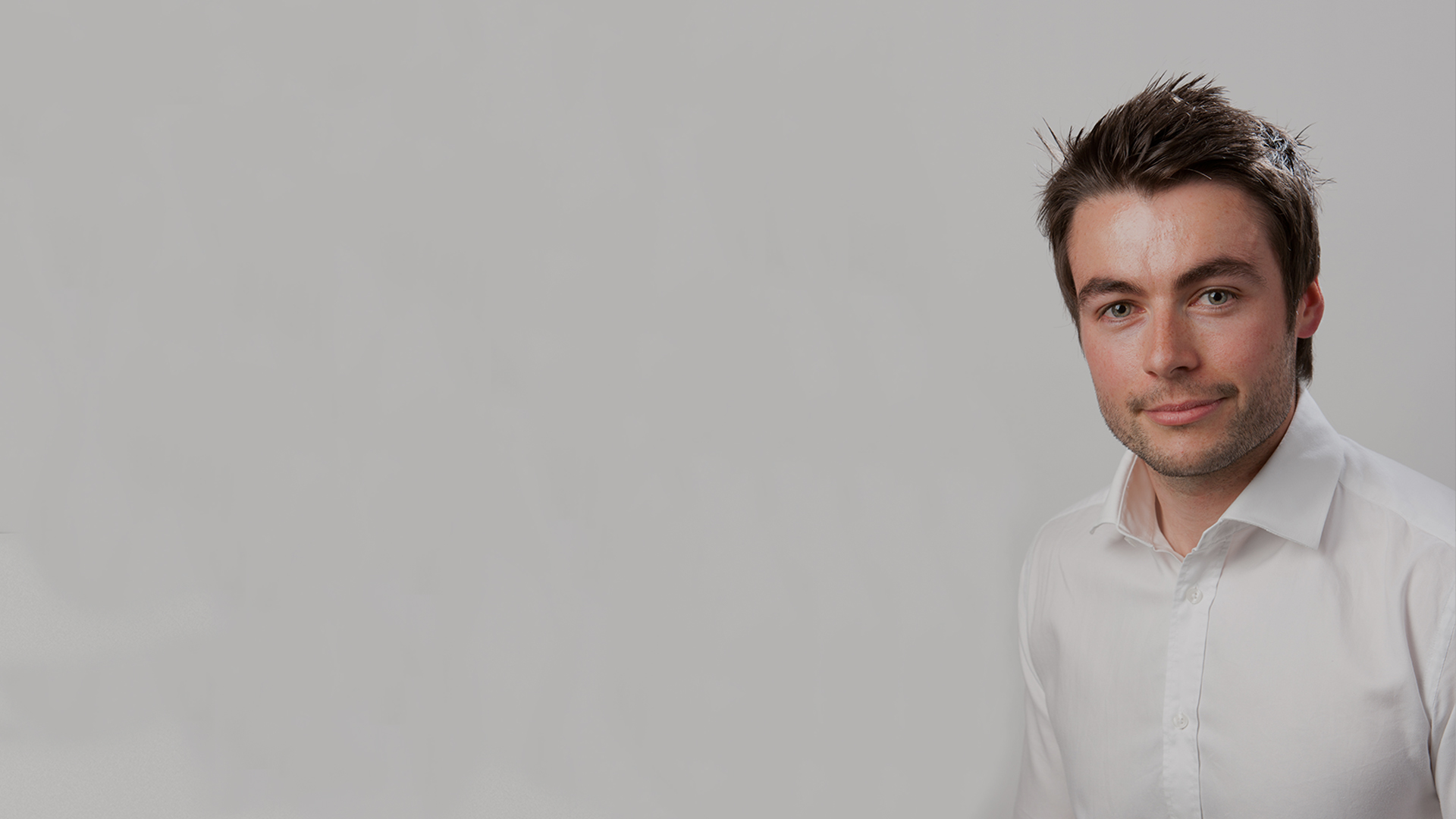 a profile image of Geraint Johns