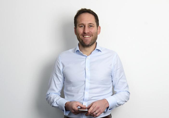 a profile image of Matt Grantham-Hill