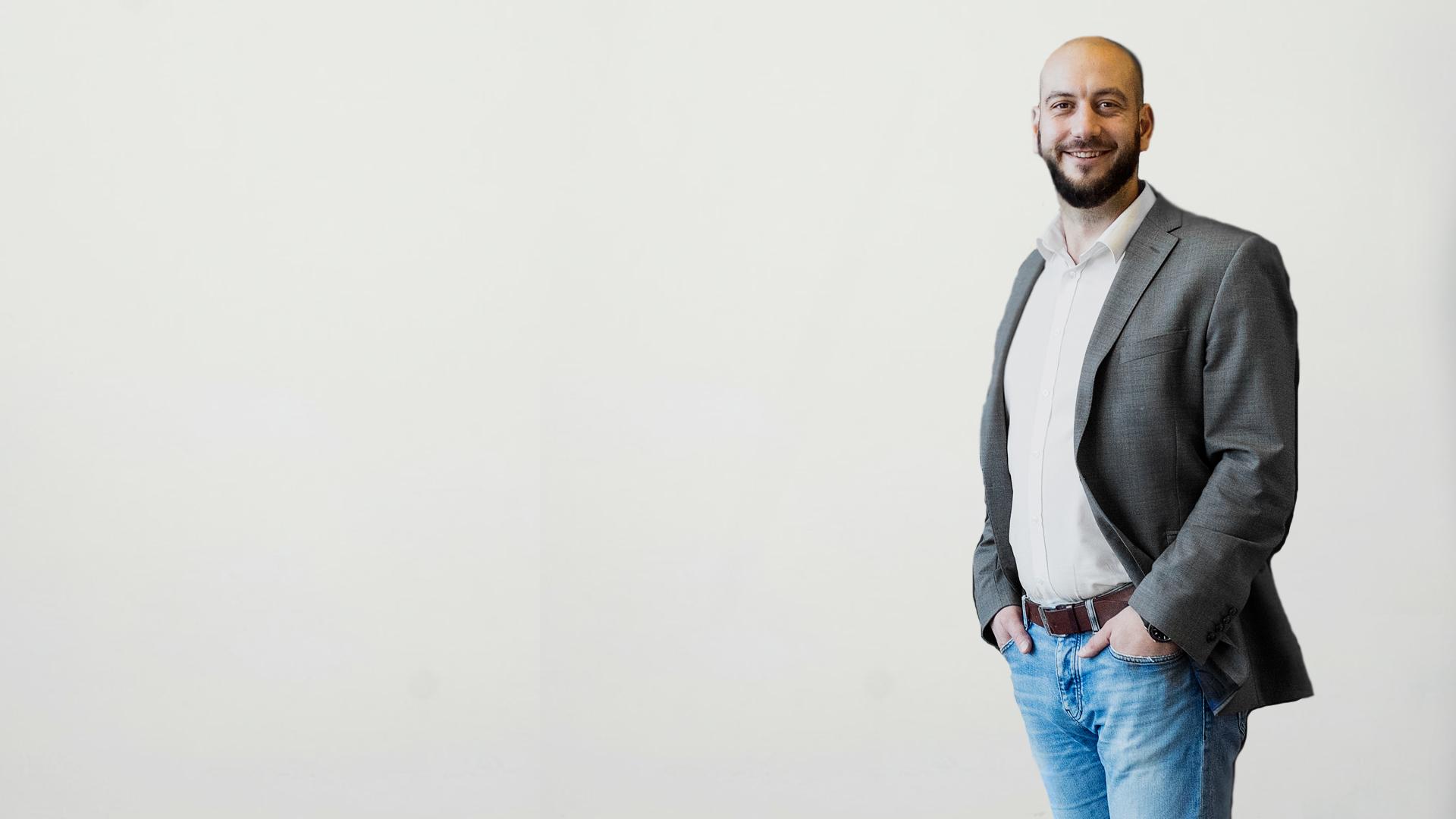 a profile image of Konstantinos Milonidis