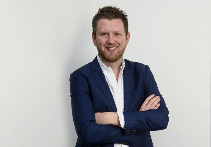 a profile image of Paul Burrows