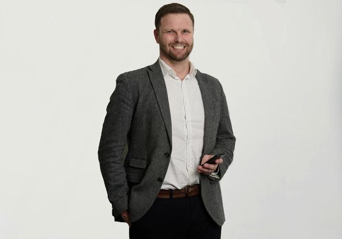 a profile image of Paul Cooper