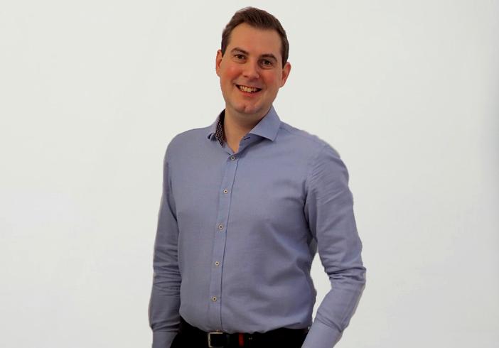 a profile image of Phil Pearson