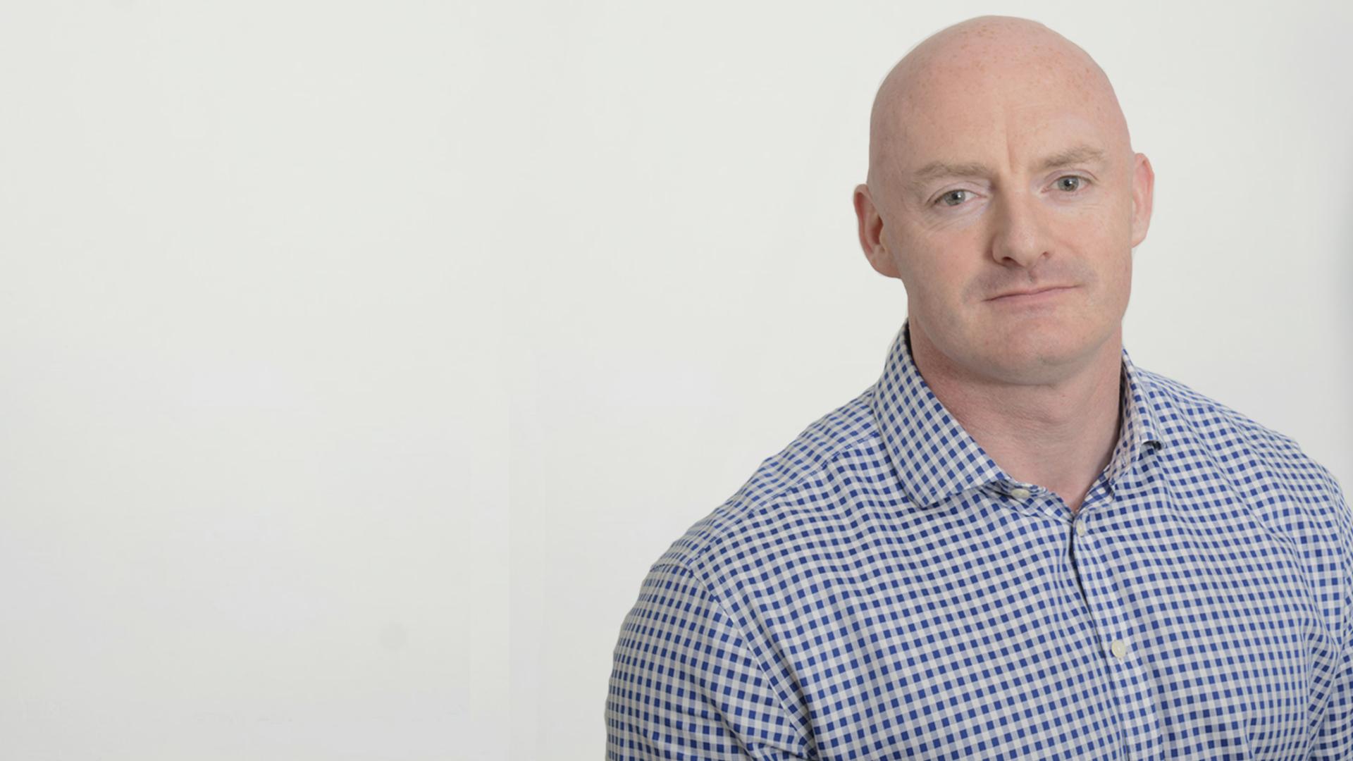 a profile image of Steve Collins