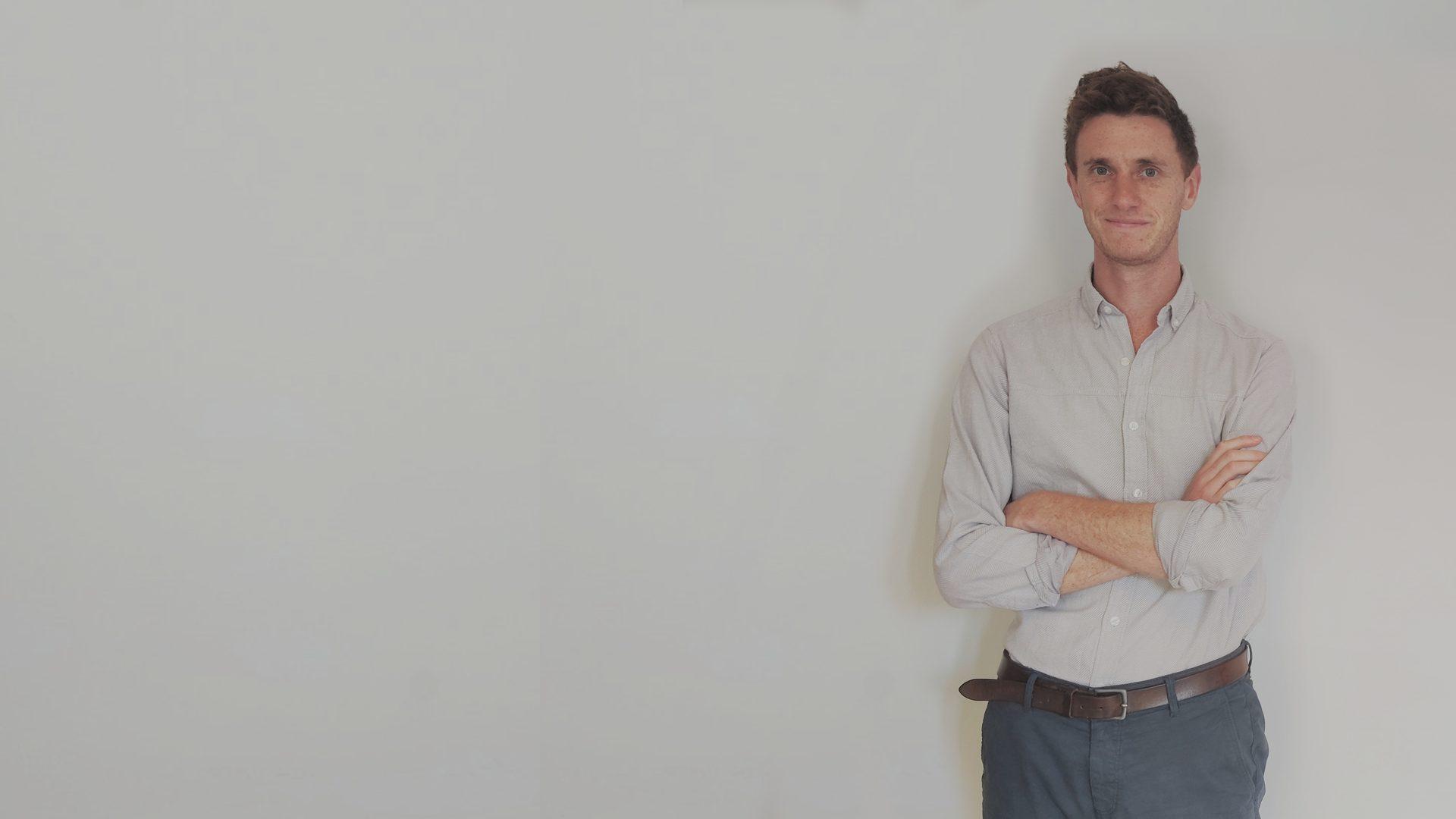 a profile image of Sam Wilkinson
